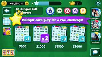 Screenshot of Best Casino Bingo