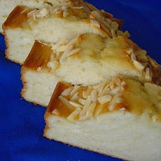 Almond Breakfast Bread