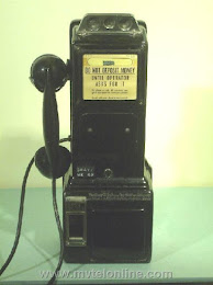 Paystations - Western Electric  52C 1
