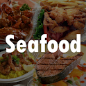 Seafood Recipes icon