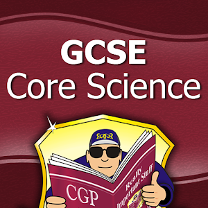 Test & Learn—GCSE Core Science