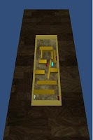 Screenshot of Yossy's Maze