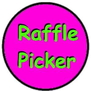 Raffle Picker
