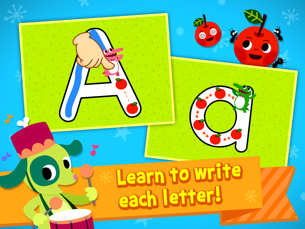 ABC Phonics Screenshot 10