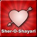Download Hindi Sher O Shayari✦ Love/Sad APK on PC