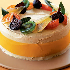 Exotic Fruit And Spice Cake