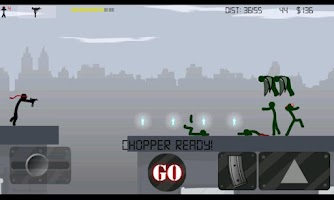 Screenshot of Choppa Gunna Free (Beta)