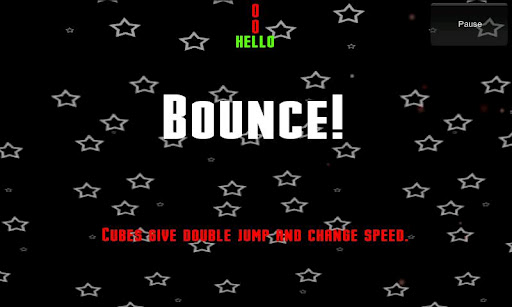 Bounce Free