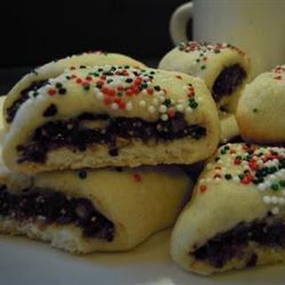 Pecan Fig Cookies Recipes