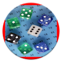 Numbers & Dice Random generate icon