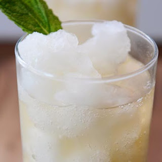Frozen Lemonade Slush Recipes