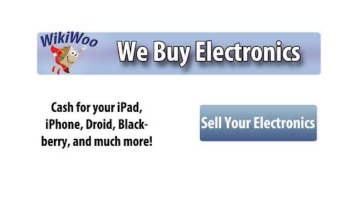 WikiWoo Electronics