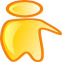 KidSafe (gps tracker) icon
