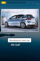 Screenshot of World Cars: Quiz and Learn
