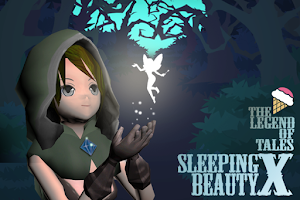 Screenshot of Sleeping Beauty X:Legend Tales