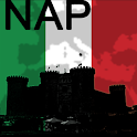 Naples Map icon