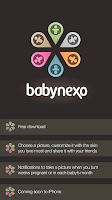 Screenshot of Babynexo