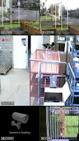 Screenshot of IP Camera Viewer EDEN
