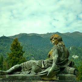 by Banica Razvan - Buildings & Architecture Statues & Monuments