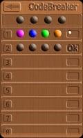 Screenshot of CodeBreaker
