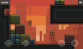 Screenshot of League of Evil