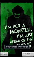 Screenshot of The Joker