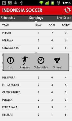 Indonesia Soccer