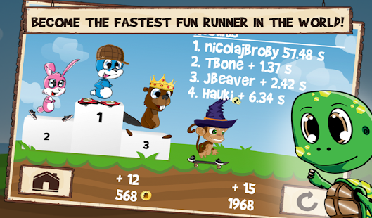 Game Fun Run - Multiplayer Race APK for Windows Phone