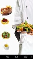 Screenshot of المطبخ العالمي