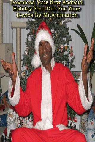 Free Holiday Gift From Santa