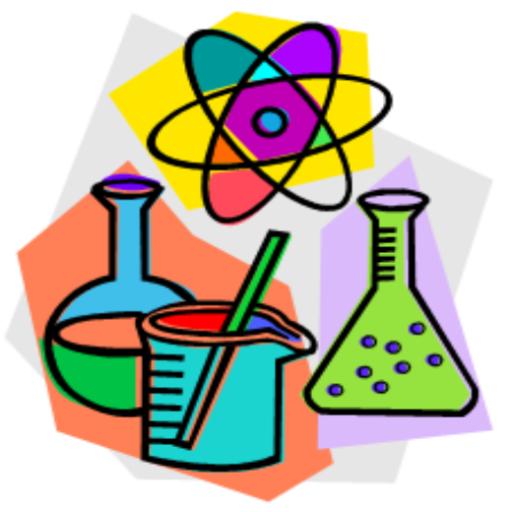 Chemistry Tools LOGO-APP點子