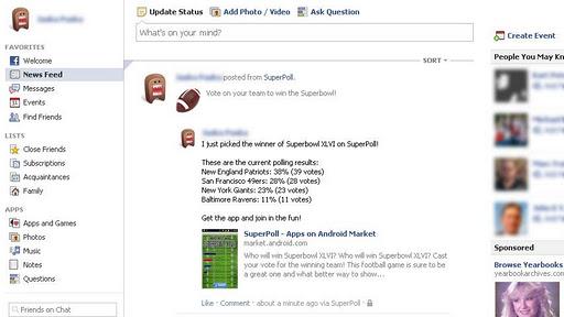 玩免費運動APP|下載SuperPoll app不用錢|硬是要APP