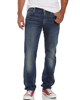 7 For All Mankind Slimmy Sienna Sky Jeans - (29)