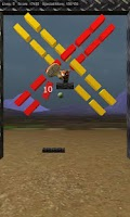 Screenshot of Crazy Bricks 3D