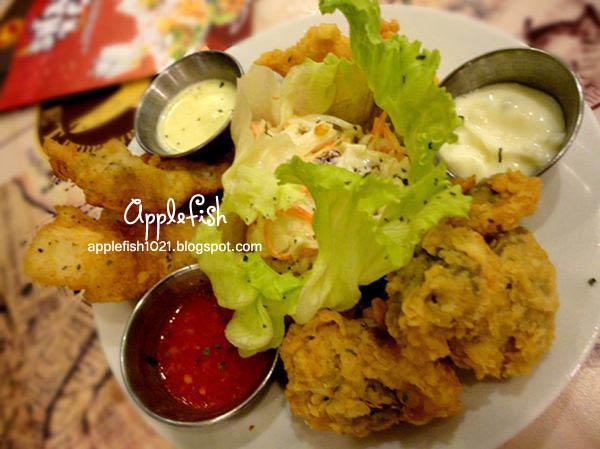 Quad Delights @ The Manhattan Fish Market - Malaysia Food & Restaurant Reviews