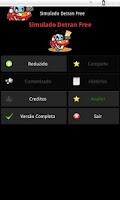 Screenshot of Simulado Detran - Free