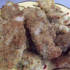 Paula Deens Italian Chicken Sticks