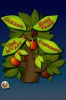 Screenshot of Fruited