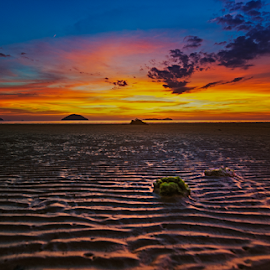 by Fadzli LR - Landscapes Sunsets & Sunrises