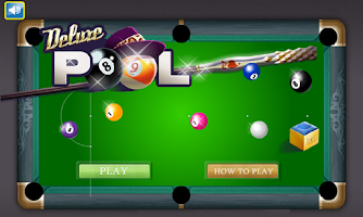 Screenshot of Snooker Pool 2014