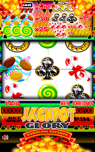 Candy Reel Jackpot Pokie Slots - screenshot