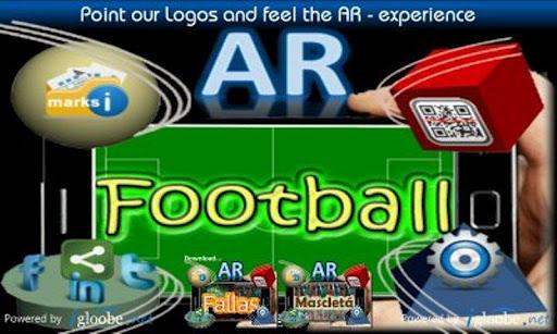 AR football