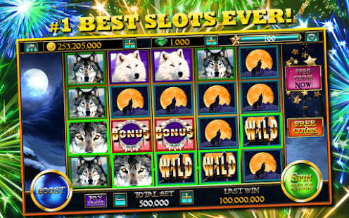 slot games for windows phone