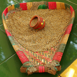 Traditional Grain Crop!! by Priya Dharsini - Food & Drink Ingredients