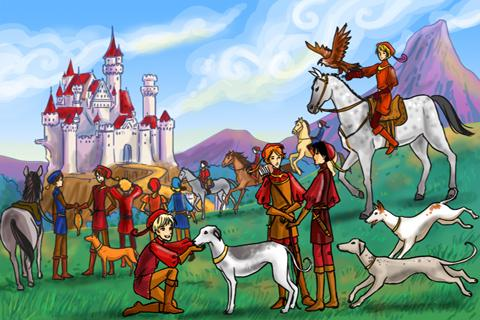 免費下載書籍APP|The Prince and the Sorcerer app開箱文|APP開箱王