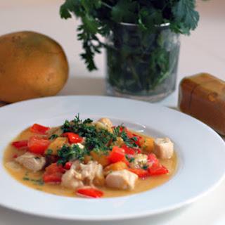 Healthy Mango Chicken Recipes