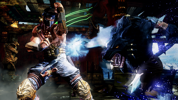 Boxed edition of Killer Instinct to come with pins instead of a disc