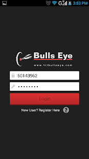 Bulls Eye Test Prep App - screenshot
