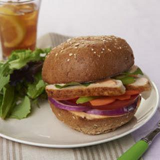 Buffalo Ranch Chicken Sandwich Recipes