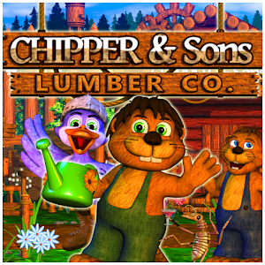 Hack Chipper & Sons Lumber Co. game